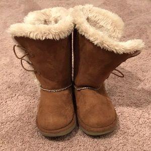 Air walk boots
